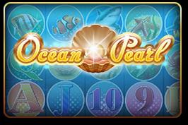 Игровой автомат Ocean Pearl онлайн
