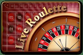 Игровой автомат live roulette онлайн