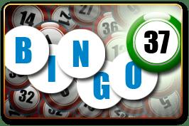 Игровой автомат Bingo 37 онлайн