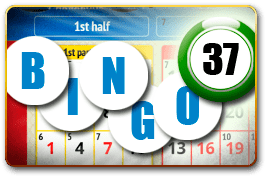 Игровой автомат Bingo 37 Ticket онлайн