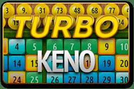 Игровой автомат Turbo Keno онлайн