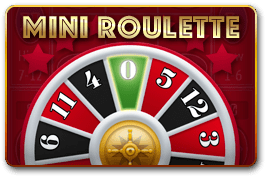 Игровой автомат Mini Roulette Ticket онлайн