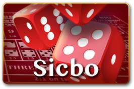 Игровой автомат Sicbo онлайн