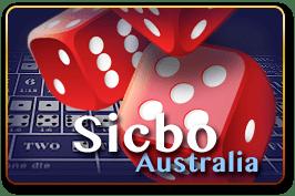 Игровой автомат Sicbo Australia онлайн