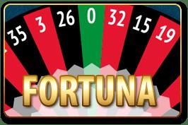 Игровой автомат Фортуна онлайн
