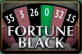 Игровой автомат Черная фортуна