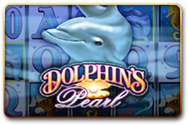 Игровой автомат Dolphin's Pearl онлайн