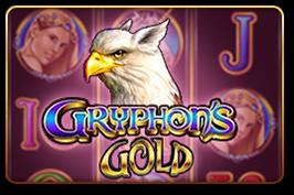 Игровой автомат Gryphon's Gold онлайн