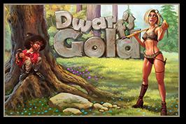 Игровой автомат Dwarf's Gold онлайн