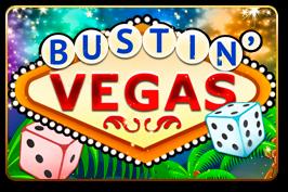 игровой автомат Bustin Vegas онлайн