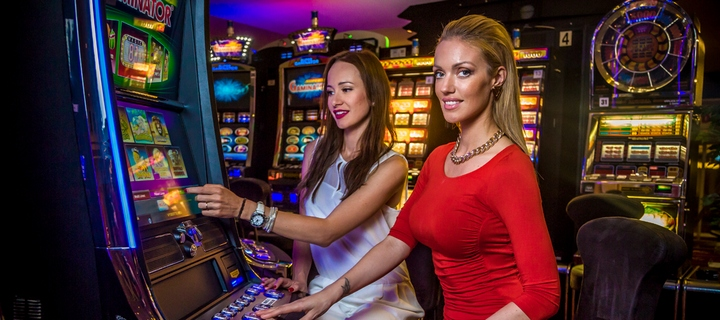 Виды игровых автоматов онлайн казино азарт плей казино вход