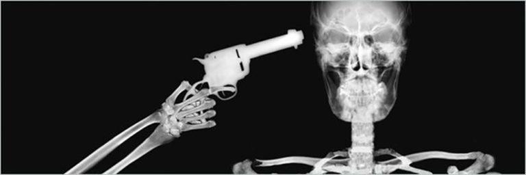 рулетка онлайн пистолет