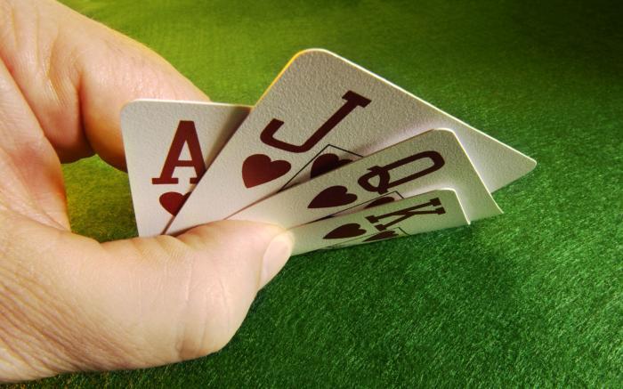 Факты-про-покер