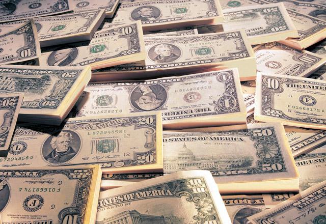 деньги-лотерея