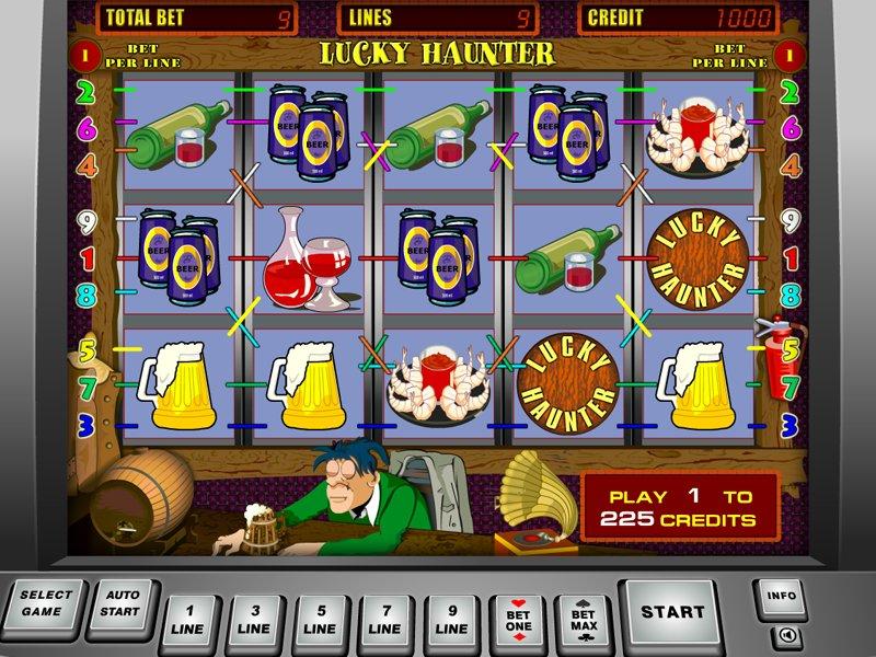 lucky-haunter-slot