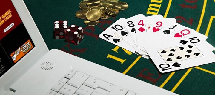 Казино онлайн играть бесплатно покер