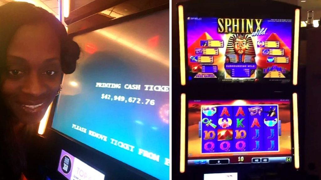 Катрина-Букман-Resorts-World-Casino