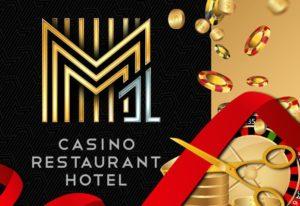 M1-Casino