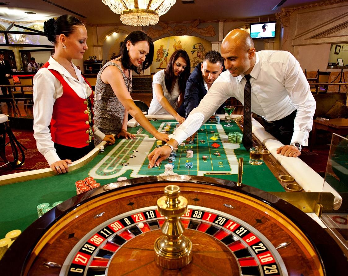 Quest casino