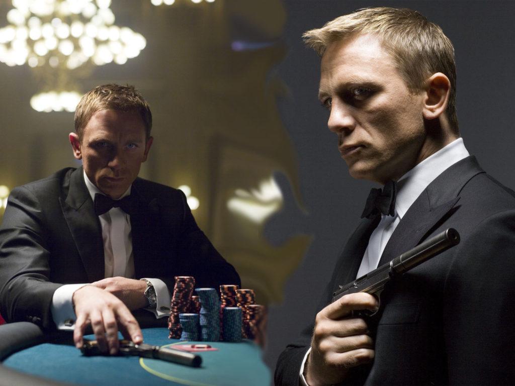 Бонд-в-казино