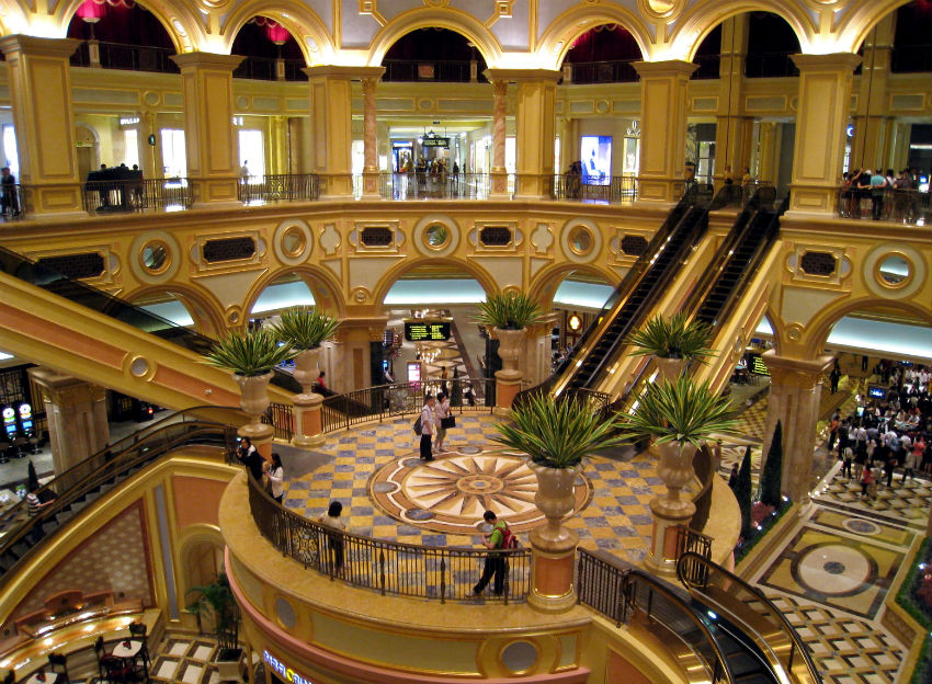 The_Venetian_Macao_The_Great_HallThe_Venetian_Macao_The_Great_Hall