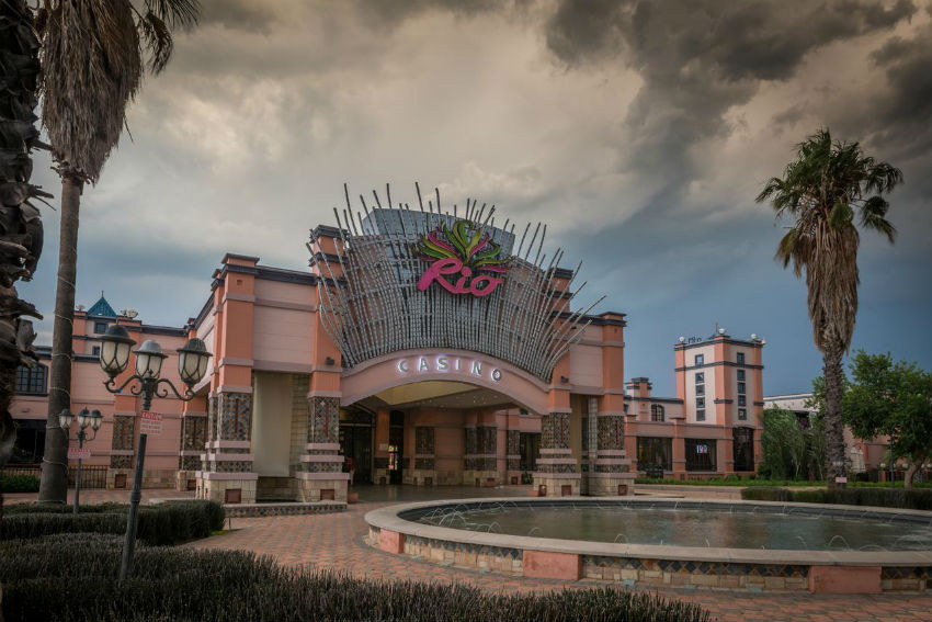 ЮАР-Rio-Casino-Resort