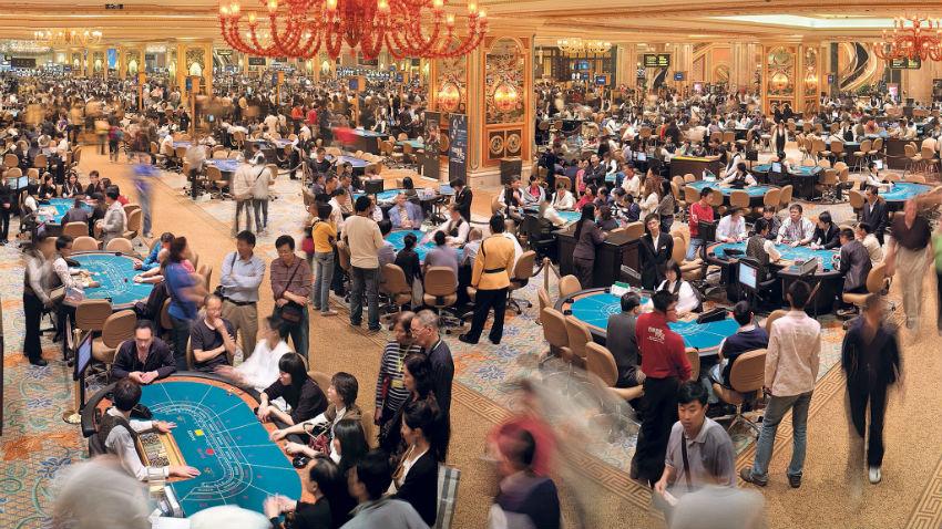 venetian-macao-casino-floor
